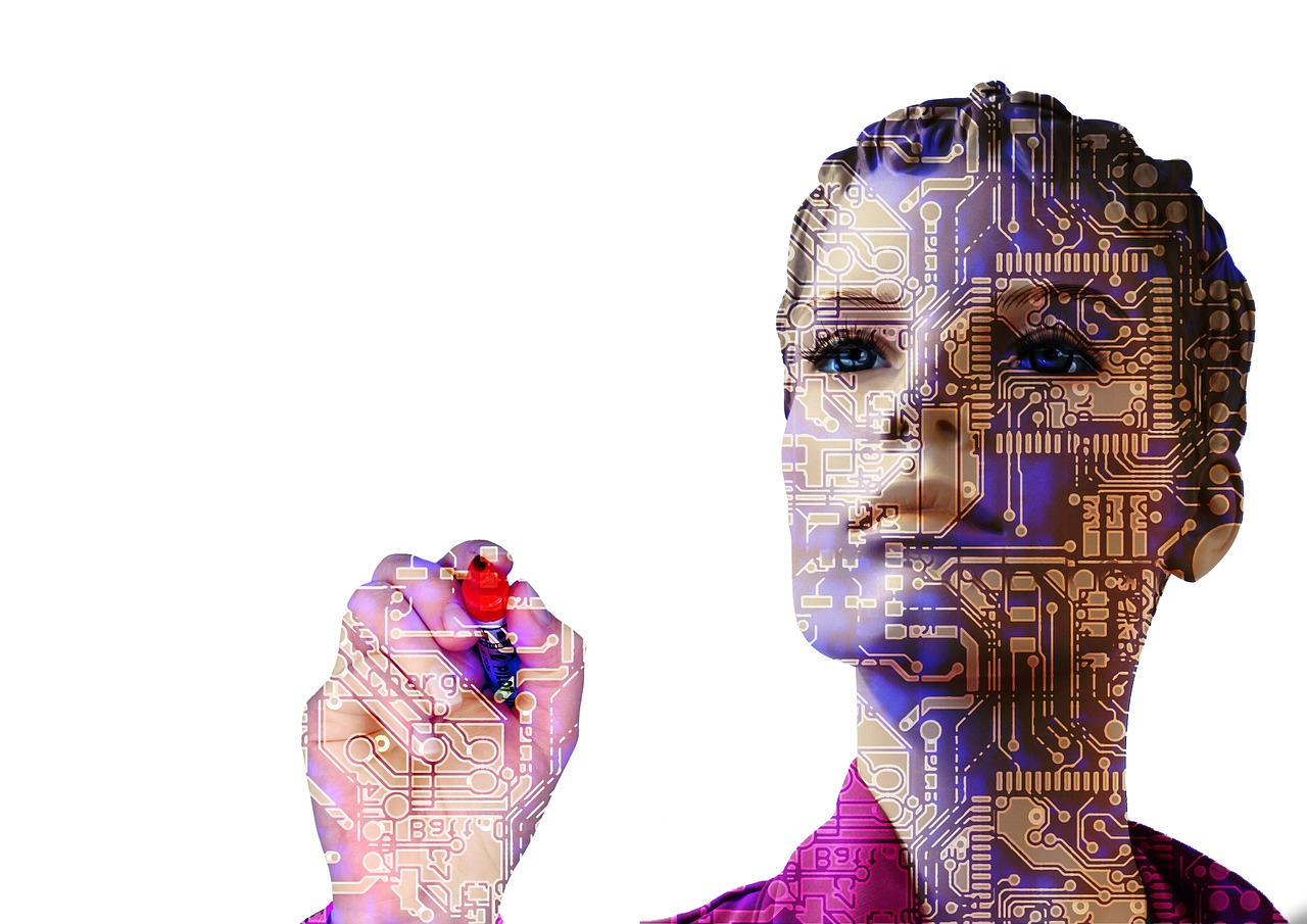 Recherche avec ou sans mots clés, à quoi sert l'intelligence artificielle ?