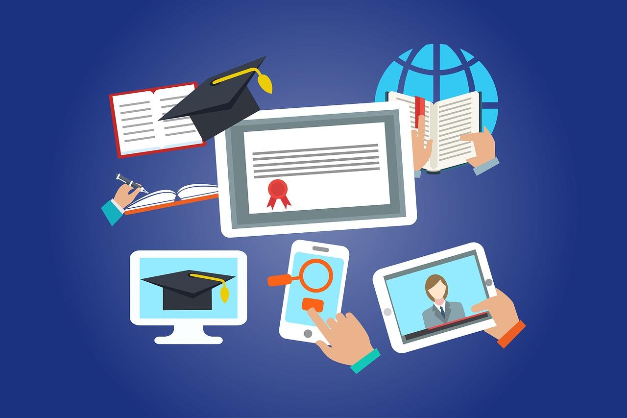 E-learning, pourquoi suivre une formation rédacteur web en ligne ?