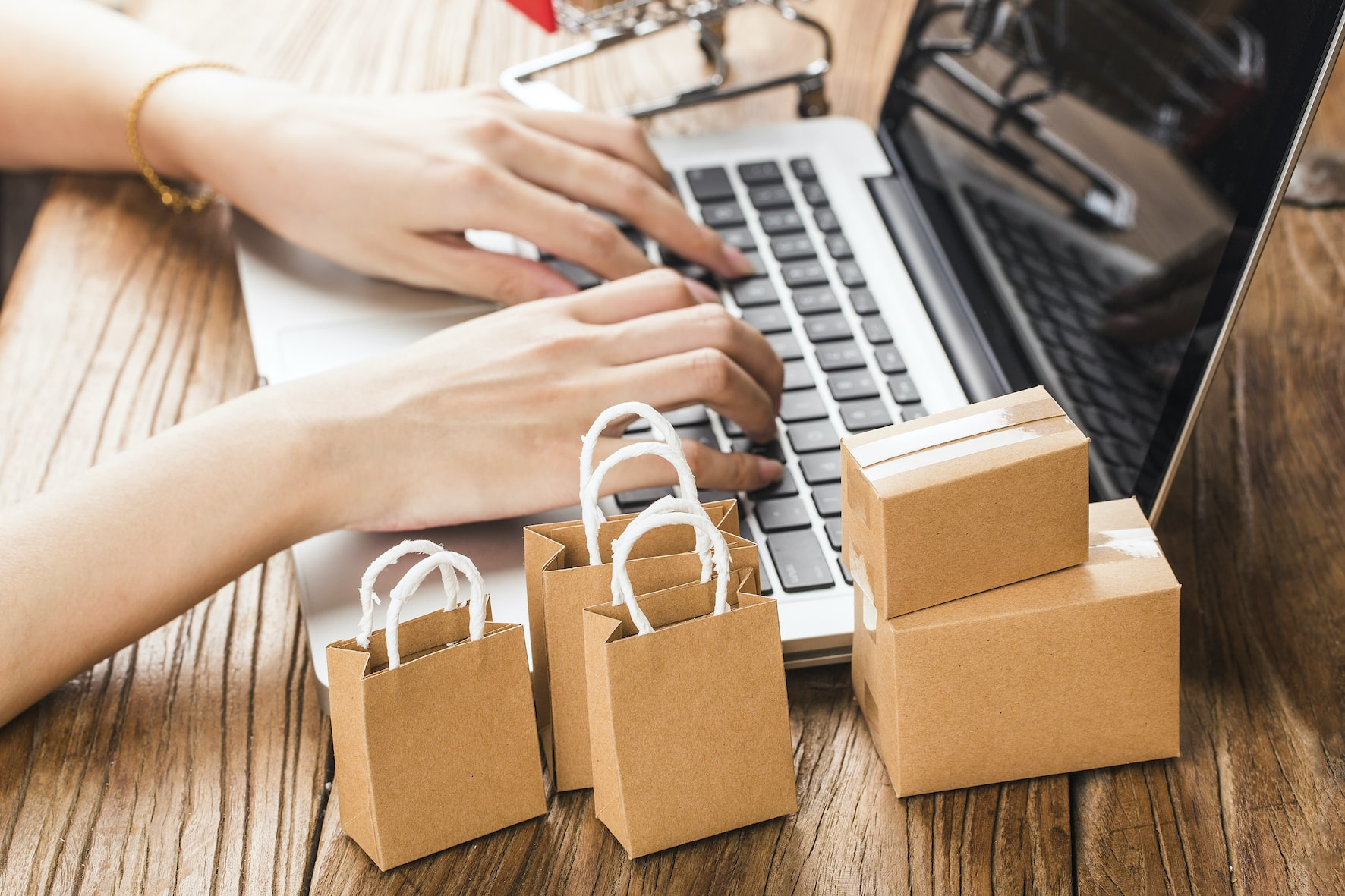 Le content Marketing des sites E-commerce : nouvelle tendance 2020