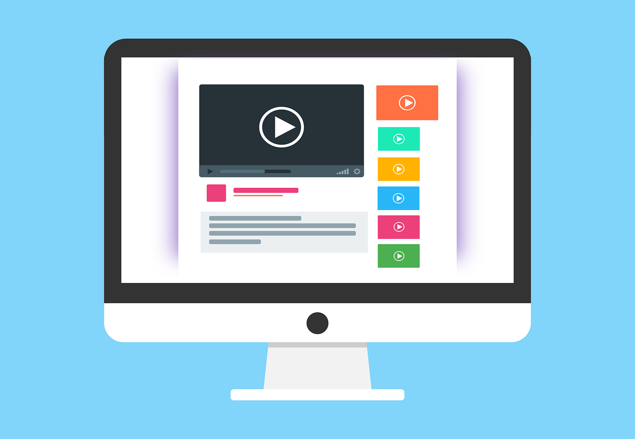 Optimisez vos vidéos youtube grâce au seo en 2020