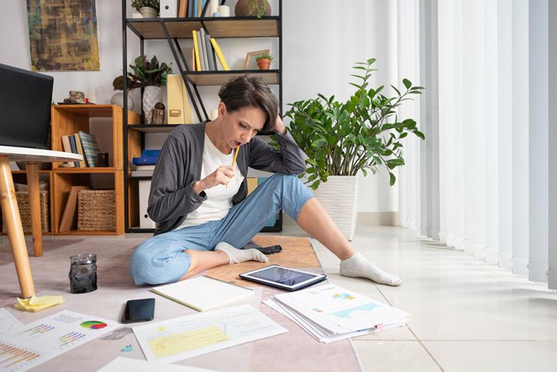 10 techniques pour travailler à domicile en 2020