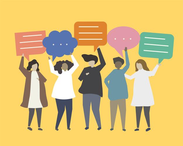 L'écriture inclusive en rédaction web : le débat !