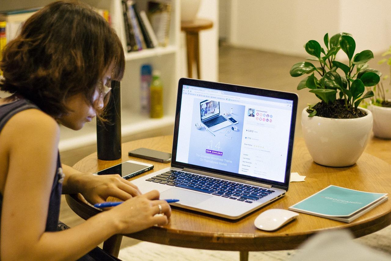 Les 3 meilleurs métiers pour du travail à domicile